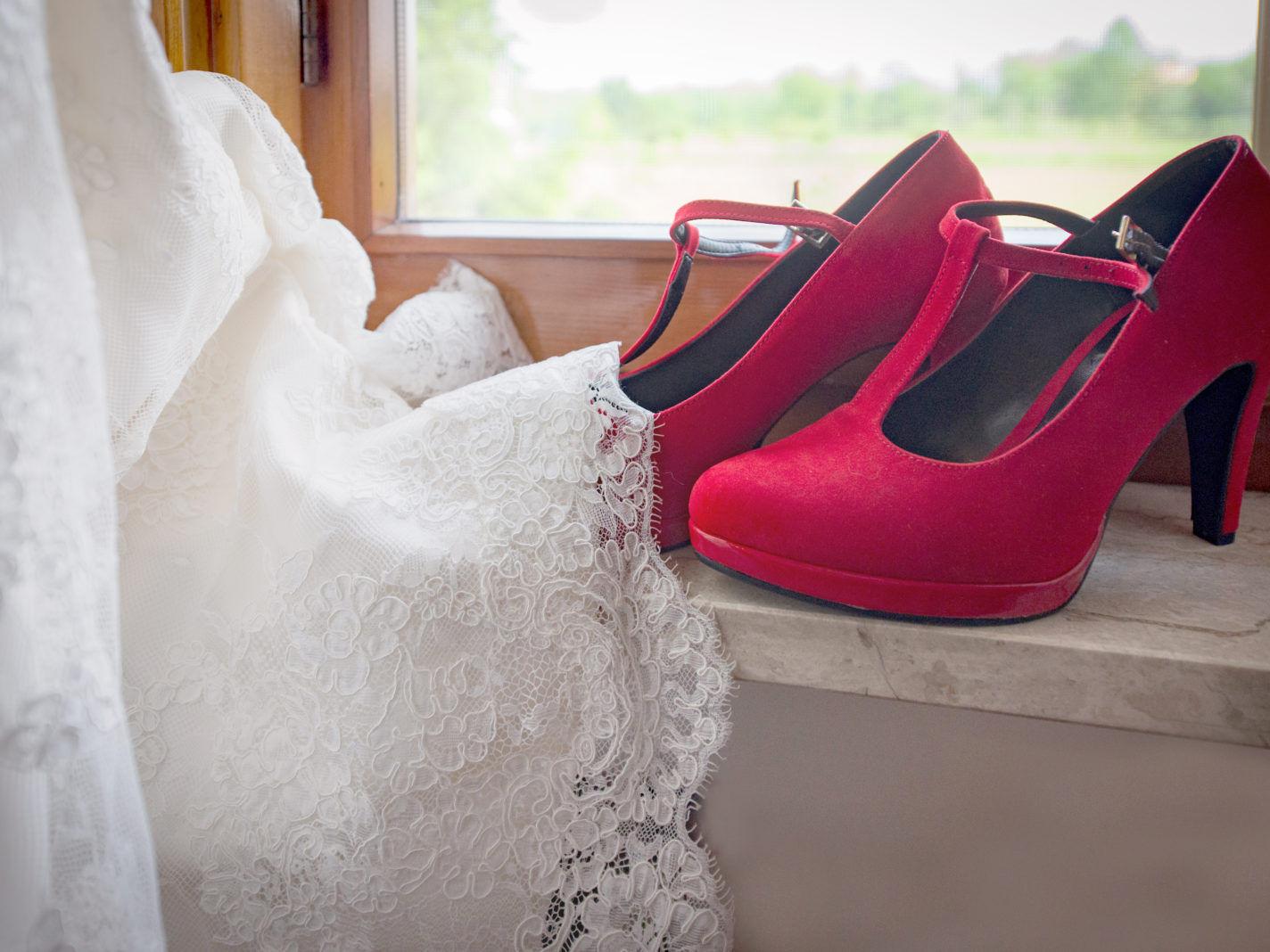 matrimonio sposa casa annaldighieri